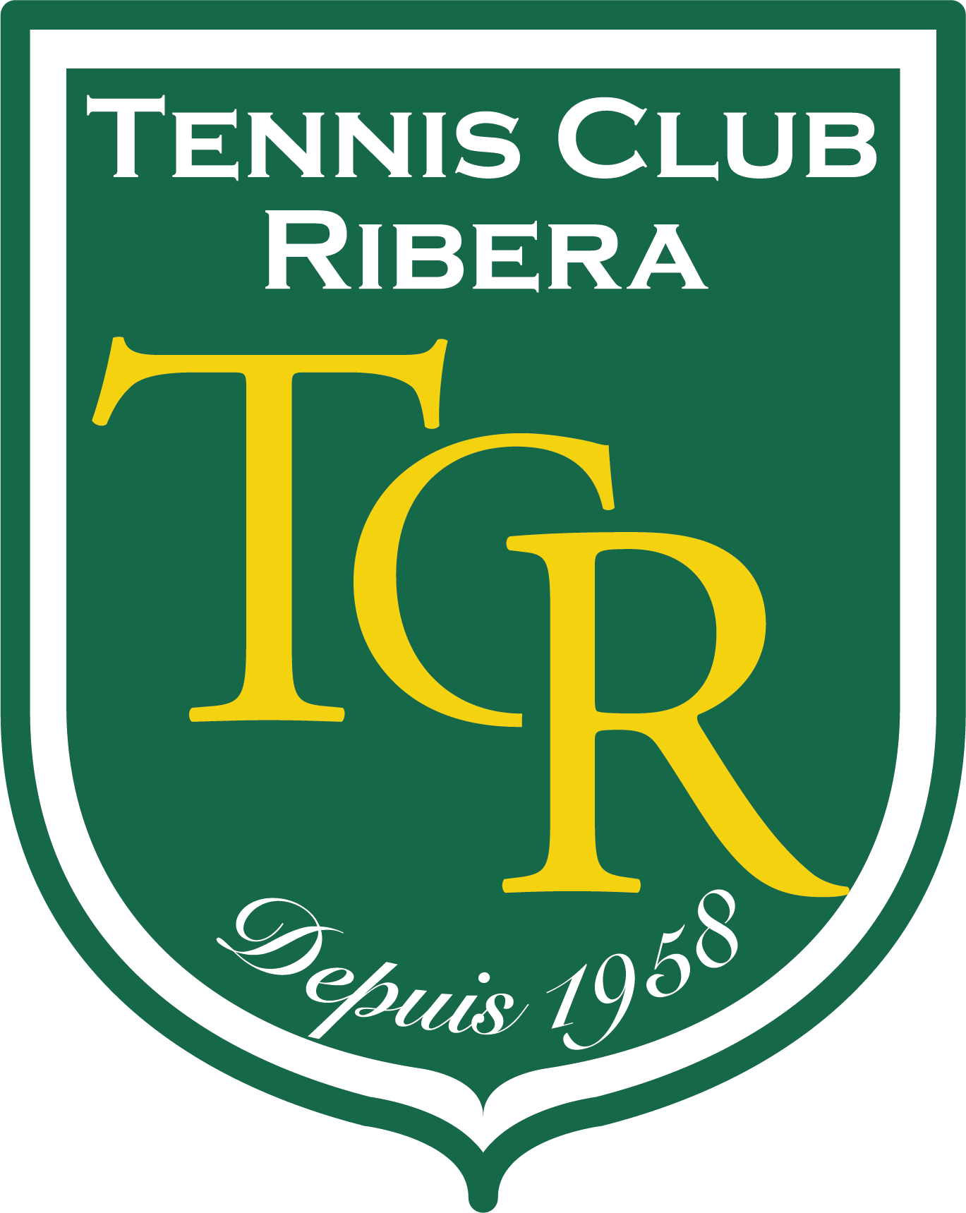 Tennis ribera court couvert paris 16